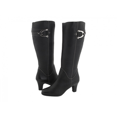 Ros Hommerson Whitney ladies Wide calf boot  17.5""